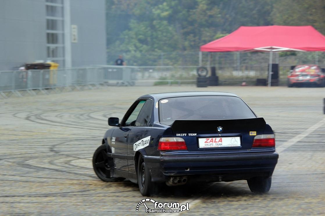 Drift BMW E36