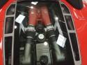 Ferrari 430 Pininfarina, silnik