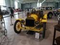 Ford Model T Speedster 1914 rok, przód
