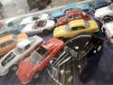 Modele miniaturowe samochodów