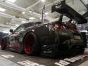 Nissan GTR Rockit