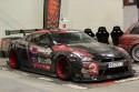 Nissan GTR Rockit, tuning