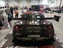 Nissan GTR Rockit, tył
