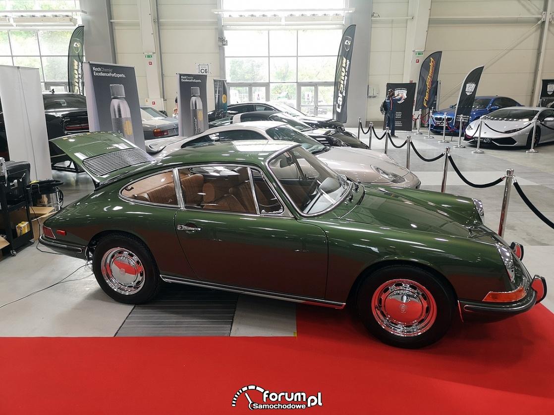 Porsche 911 L, 1968 rok