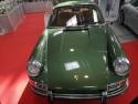 Porsche 911 L, 1968 rok, przód