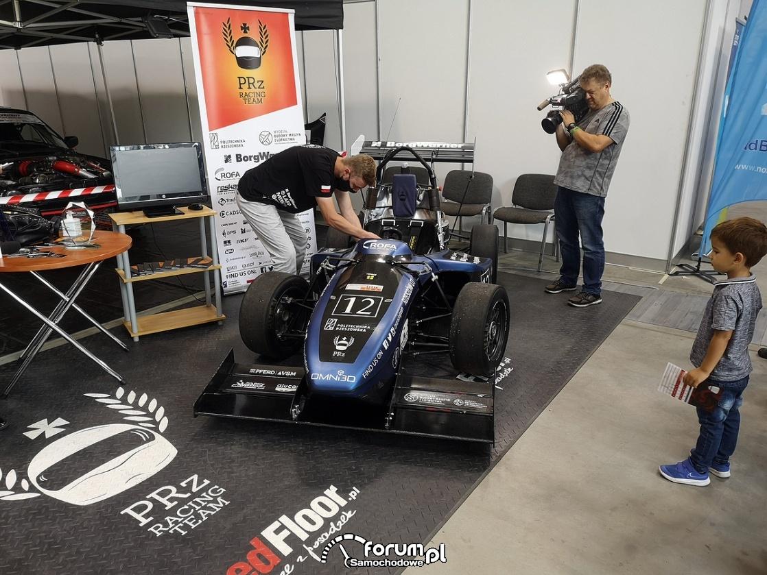 PRZ Racing Team