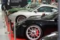 Samochody Porsche