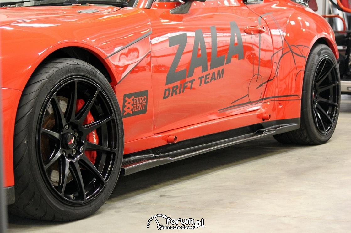 ZALA Drift Team