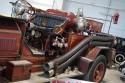 American LaFrance Typ 75, 1925 rok, wóz strażacki, 4