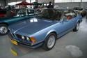 BMW 633 CSI, 1977 rok