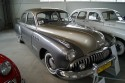 Buick Super Eight, 1949 rok