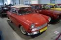 DKW Junior F11, 1963 rok
