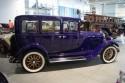 Dodge Brothers typ SIX, 1928 rok, bok