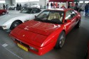 Ferrari MondialT, 1989 rok