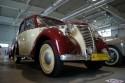 Fiat 1100B, 1943 rok, 2