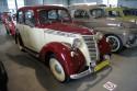 Fiat 1100B, 1943 rok