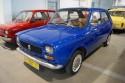 Fiat 127p, 1974 rok