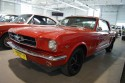 Ford Mustang, 1965 rok