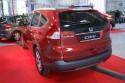 Honda CR-V, tył