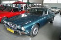 Jaguar XJ6 Seria II Long, 1977 rok
