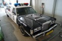 Lincoln Town Car, 1987 rok, Highway Patrol, 2