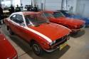 Mazda 616 sport coupe, 1977 rok, 2
