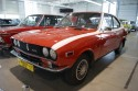 Mazda 616 sport coupe, 1977 rok