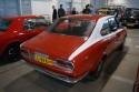 Mazda 616 sport coupe, 1977 rok, tył