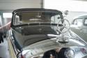 Mercedes-Benz W128 220SE Ponton, 1959 rok, gwiazda ma masce, 2