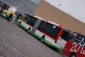 Mercedes Citaro, przegubowy autobus miejski