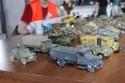 Modele samochodów z II Wojny Światowej w skali