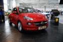 Opel Adam, przód