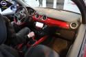 Opel Adam, wnętrze
