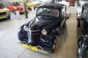 Opel Kadett II, 1938 rok, przód