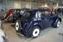Opel Kadett II, 1938 rok, tył