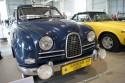 Saab 96, 1962 rok, przód