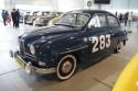 Saab 96, 1962 rok