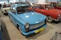 Trabant 601, 1969 rok