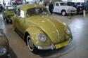 Volkswagen Garbus OVAL, 1956 rok, przód