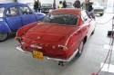 Volvo 1800S, 1964 rok, tył