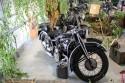 BMW R12 18KM, 1936 rok, motocykl