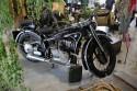 BMW R12, 1936 rok, motocykl