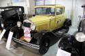 Ford Model A TUDOR, 1928 rok