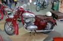 Jawa 350 Panelka, 1959 rok
