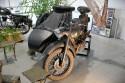 Kijowska Fabryka Motocykli K 750 26KM, 1966 rok