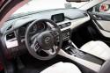 Mazda 6 AWD, jasne wnętrze