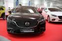 Mazda 6 AWD, przód