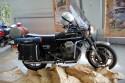 Moto Guzzi V100 GS, 1979 rok