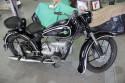 MZ BK 350, 1958 rok