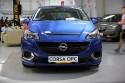 Opel Corsa OPC, przód